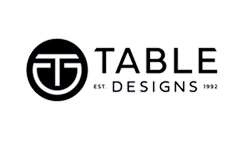 Table Designs Logo